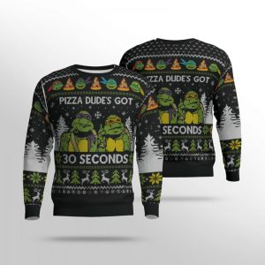 TMNT-Pizza-Dudes-Got-30-Seconds-Ugly-Sweater-1