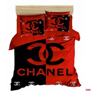 chanel-luxury-08-bedding-sets-quilt-sets-duvet-cover-bedroom-luxury-brand-bedding-customized-bedroomnzyaz